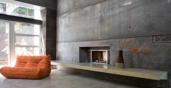 Нанесение декоративного бетона смеси бетонные п1 купить